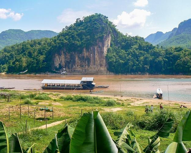 "Bangkok, Privatrundreise ""Exotisches Laos"" & Baden auf Koh Samui"