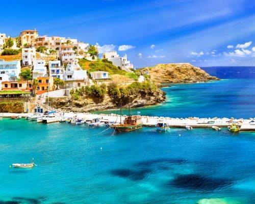 Nyaralj Krétán meglepően olcsón, szállással és repjeggyel Bécs indulással