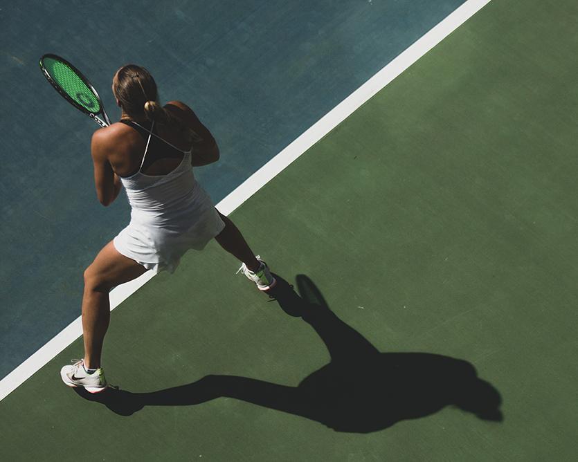 3 Days. London 4* +Tennis Game> Ladies Quarter Finals (9 Jul 19).