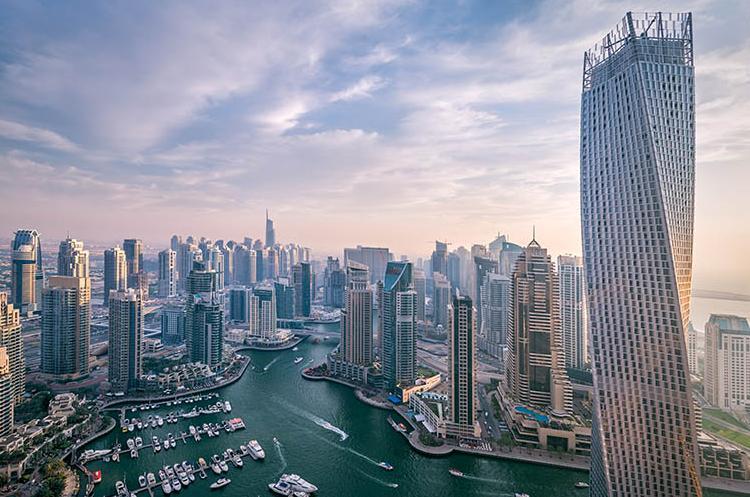 3 Days. Dubai 3*