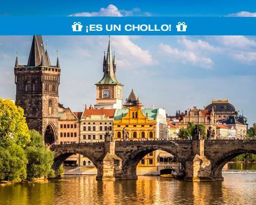 Viajar a Praga, Viena y Budapest