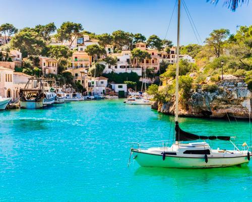Viajes a Mallorca desde Barcelona