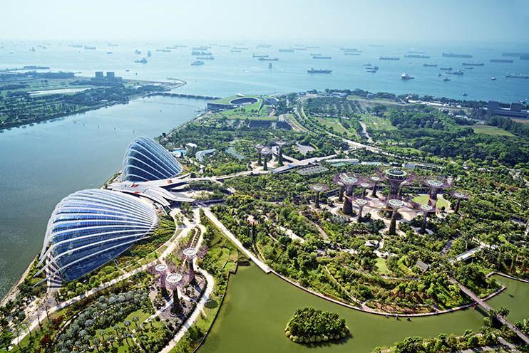 6 Days. Singapore 3*