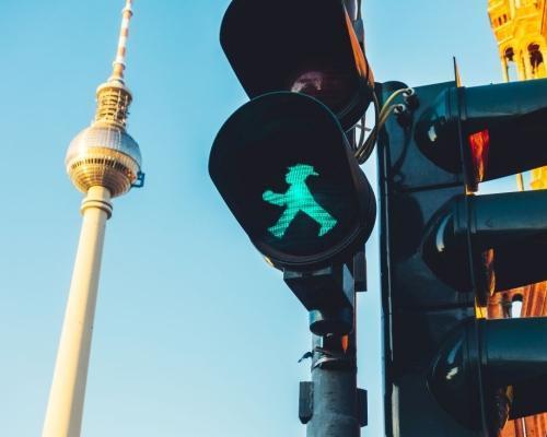 Berlini városlátogatás szállással, repülőjeggyel
