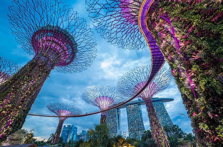 4 Days. Singapore 4*