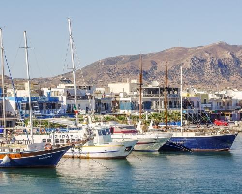 Egy hét nyaralás Kos szigetén, Görögországban