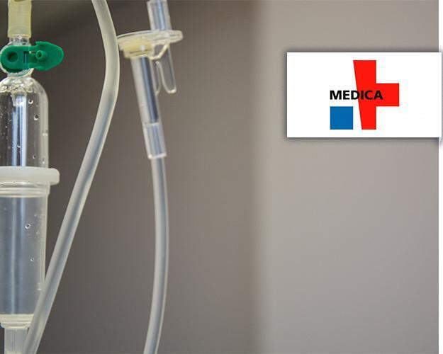 6 days. Düsseldorf 4 * ... Medica Düsseldorf (18 - 21 November 2019)