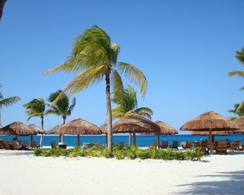 Mexikó, Cozumel repülőjeggyel, hotellel márciusban